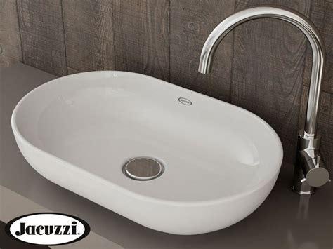 rubinetti alti lavabo appoggio 174 glow lavabo appoggio ovale 55x35x13 bianco