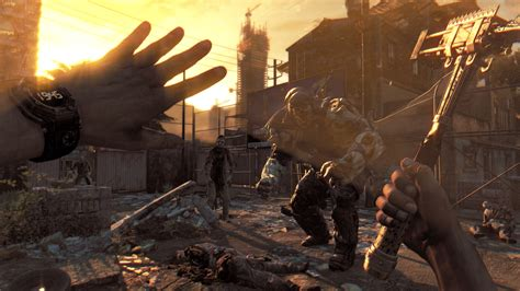 Dying Light Review by Dying Light Review Zero Punctuation Gallery The