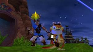Jak And Daxter Games Coming To PS4 As PS2 Classics Polygon