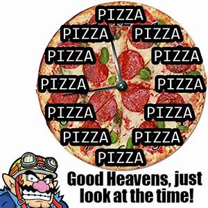 Its Pizza Time - Play the game