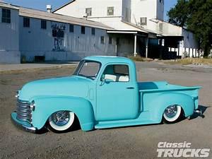 Pick Up Chevrolet 1950 : 1950 chevy 3100 pickup truck hot rod network ~ Medecine-chirurgie-esthetiques.com Avis de Voitures