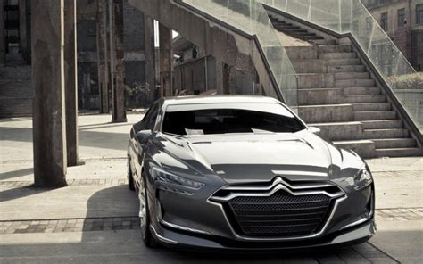 Citroen Automobiles by 2012 Citroen Ds9 Preview Review Top Speed