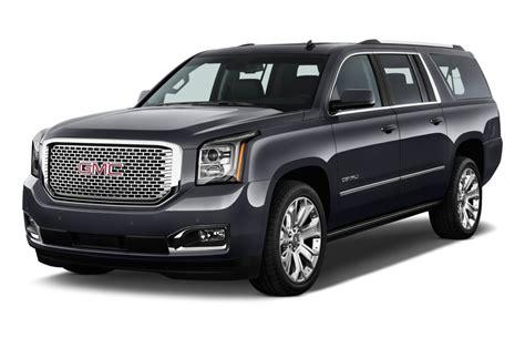 2015 Gmc Yukon by 2015 Gmc Yukon Xl Reviews And Rating Motor Trend