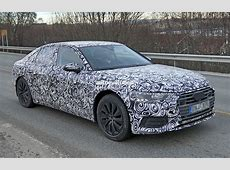 2017 Audi A6 Confirmed by Marc Lichte, Will Ride on MLB