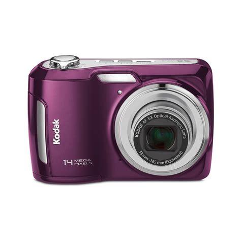 Kodak Easyshare C195 Digital Camera Review Camera321