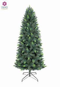 Weihnachtsbaum Auf Rechnung : k nstlicher weihnachtsbaum 210 cm gr n slim parana pine ~ Themetempest.com Abrechnung