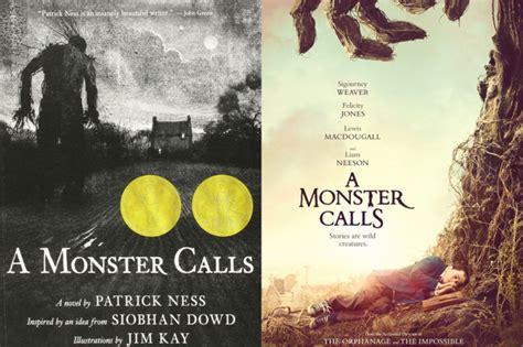Monster Calls Movie