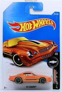 Hot Wheels  365