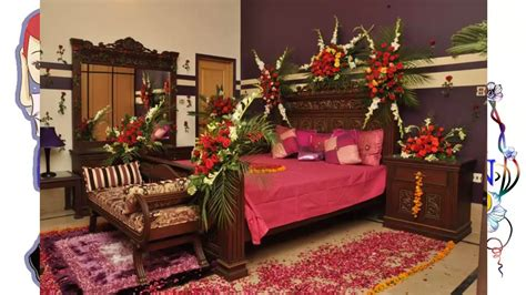 wedding room decoration ideas in pakistan for bridal room