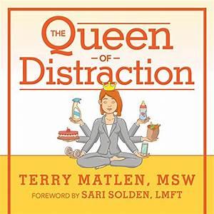 Le Pdf Gratuit Et Libre  The Queen Of Distraction  How