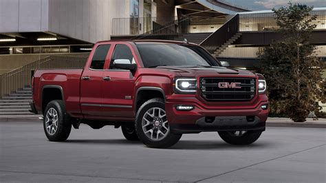 gmc sierra  lease offers   prices