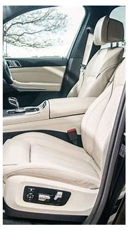 BMW X5 interior | Autocar
