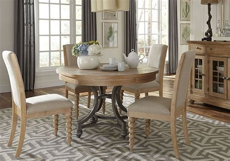 harbor view  dining room set  liberty