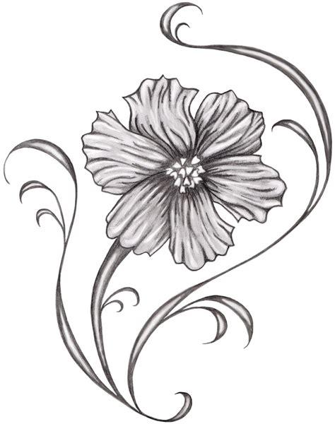 October Birth Flower Tattoo Drone Fest