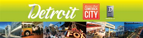 detroit metro convention visitors bureau experience detroit america 39 s great comeback city