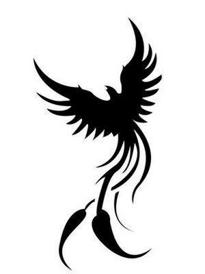 Sparrow tattoos Ideas: Pictures Of Tribal Bird Tattoos