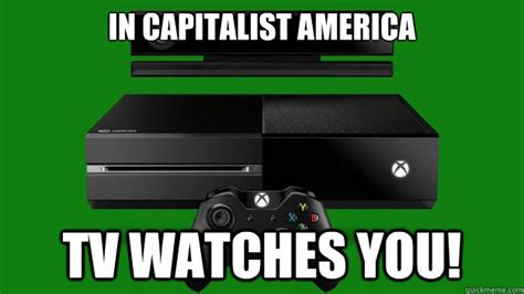 The Evilness Of Xbox One Illustrations And Memes