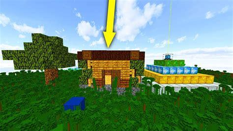 Günstigstes Haus Der Welt by Das Gr 214 223 Te Minecraft Redstone Haus Der Welt