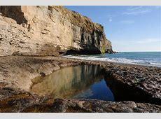 Dancing Ledge Photos of Dorset