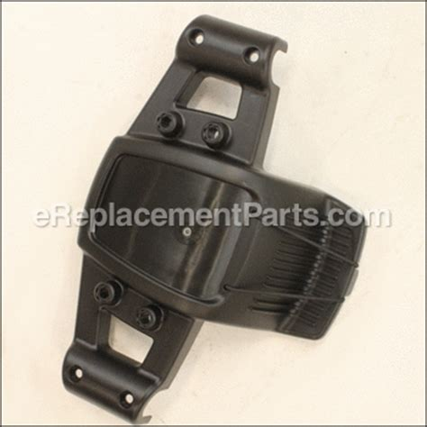 hose and nozzle holder assembly 310673006 for lawn equipment ereplacement parts