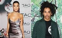 Kourtney Kardashian Reportedly Dating 20-Year-Old Luka ...