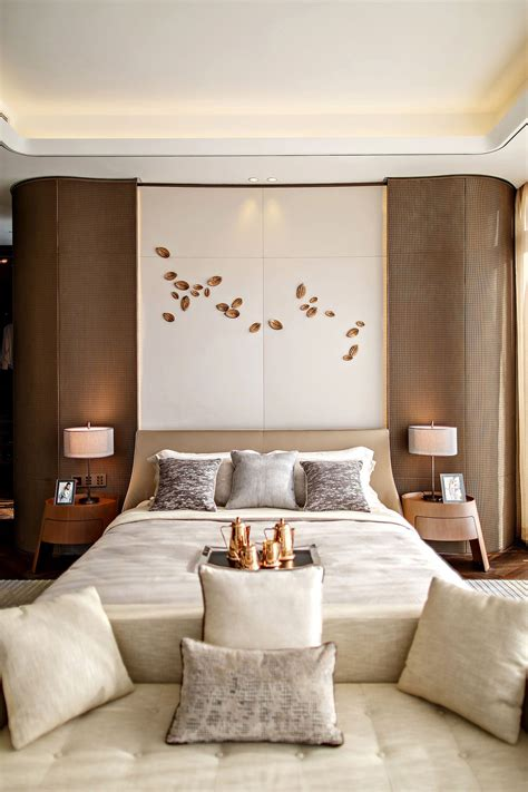 New Bedroom Interior Design Ideas by Panelling Is 2018 2019 Home Fashion Trends Bedroom
