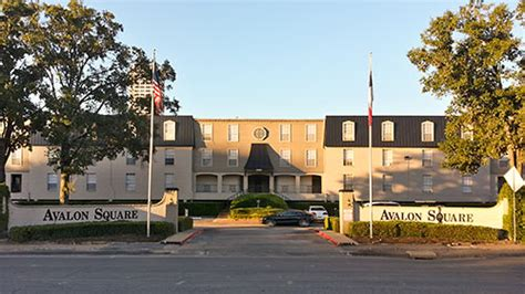 owner  avalon square apartments  westheimer