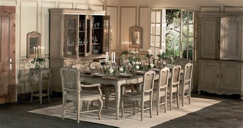 Captivating Country Dining Room Designs To Inspire You