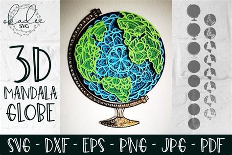 Click here and download the mandala gnome svg, mandala svg graphic · window, mac, linux · last updated 2021 · commercial licence included ✓. Gnome 3D Mandala Svg Free - SVG Layered