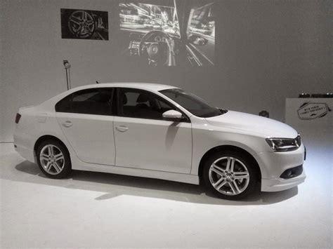 Volkswagen Jetta Club And Sport Limited