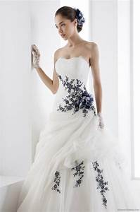 Robe De Mariée Noire : robe de mariee blanc et noir des robes pour toute les ~ Dallasstarsshop.com Idées de Décoration
