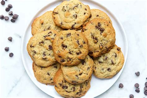 basic drop cookies king arthur flour