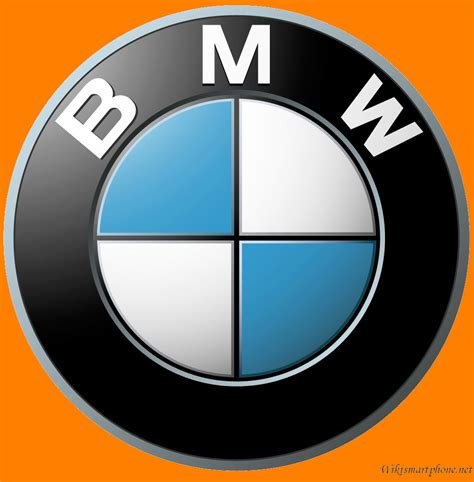bmw symbol car wallpaper