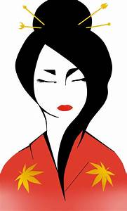 25 Best Ideas About Geisha Drawing On Pinterest