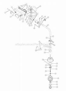 Polaris 425 Magnum Parts Diagram