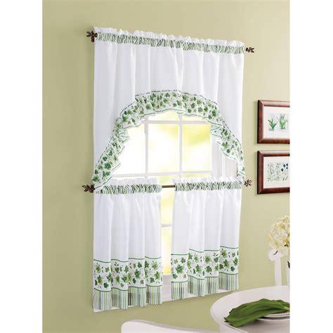 sage green kitchen curtains curtain ideas