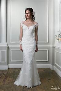 lillian west 2016 collection win a justin alexander With wedding dress sleeve styles