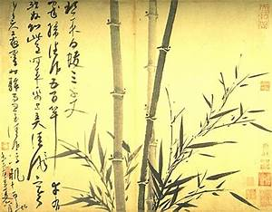 Bamboo | JASMINE TEA & JIAOZI