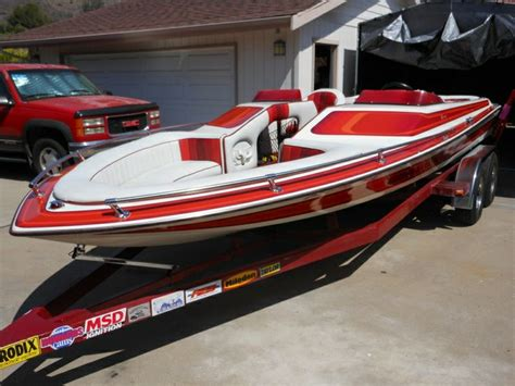 Ski Boats For Sale Northern California by Used 1985 22 Bahner Ski Boat Bow Rider Http Www