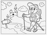 Hiking Coloring Hike Pages Trail Excited Trails Game Oregon Drawing Hiker Colouring Getting Children Prodigy Map Printable Hikeswithtykes Ecplise Getcolorings sketch template