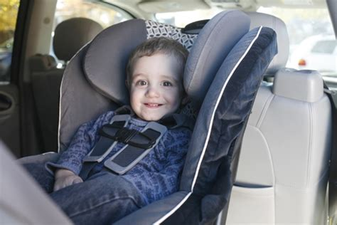 Our 10 Favorite Convertible Car Seats For 0 And Under