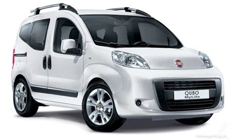 Fiat Model by Fiat Mit Neuen Mylife Modellen Kleinwagenblog