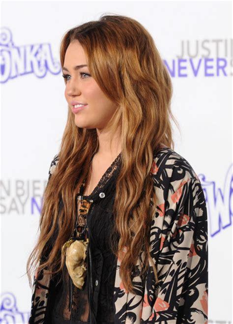 Miley Cyrus Blonde Hair 2011 Lotterux