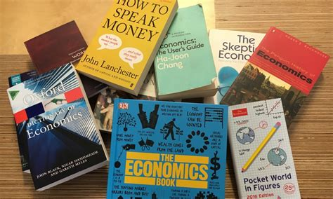 Youtube Has Read All The Economics Books You May Ever Need