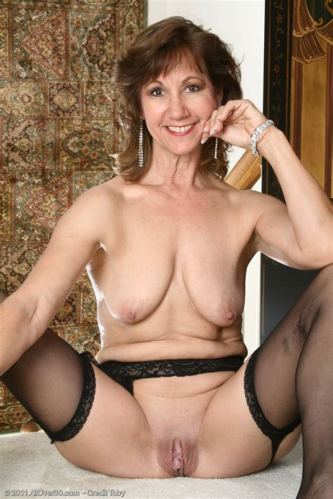 Allover Free Com Hot Older Women Year Old Lynn From