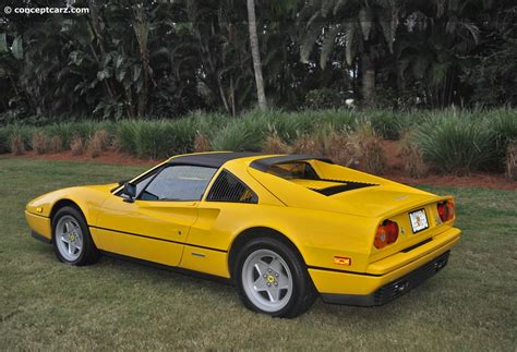 1987 Ferrari 328 Gts Image Chassis Number 67989 Photo 32