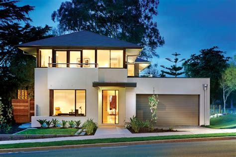 Modern Style House Plan  4 Beds 25 Baths 3584 Sqft Plan