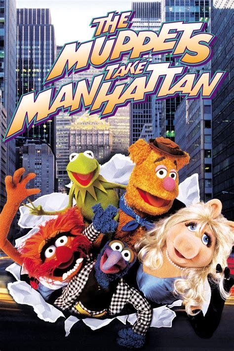 muppets  manhattan    demand