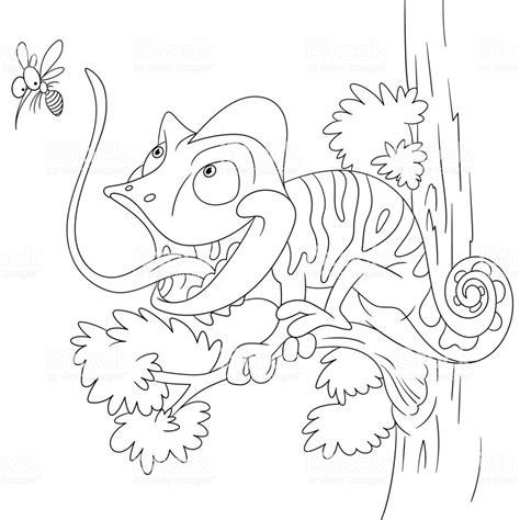 dessin lezard coloriage desert ohbqinfo