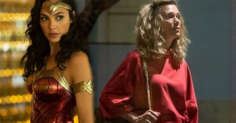 Cheetah will only be one of the foes diana prince is set to face in wonder woman 1984 as the hero will also take on. First Look At Cheetah From Wonder Woman 1984 | Cosmic Book ...